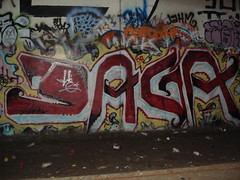 Daga WE (Asian Eater) Tags: graffiti losangeles we crew graff daga dagah wattsemprie
