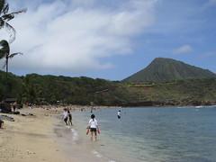 Hanauma Bay (LVJeff) Tags: hawaii oahu hanaumabay