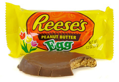 The Truly Mockolate Reese's Egg