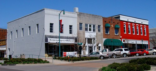Lexington (TN) United States  city photo : ... Courthouse Square Storefront Lexington, Tennessee by courthouselover