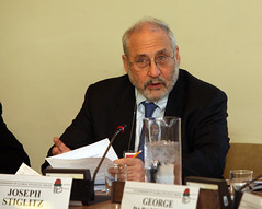 Συνεδρίαση της Επιτροπής Stiglitz
