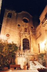 sicile013 (TofLaBeuze) Tags: church glise cefalu
