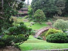 Pagoda and Oriental Gardens