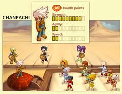 My Brute - Chanpachi (chanchan222) Tags: onlinegame funfunfun danchan danielchan chanchan222 mybrute chapachi wwwchanofamericacom chanwaibun