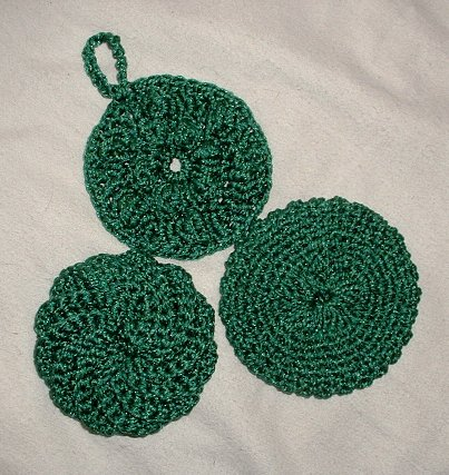 greenscrubbies