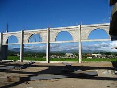 arch frames