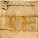 1609 Charter from King James I