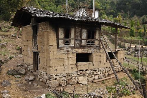 Lhamu's House