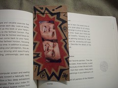 Bookmark for Defreitas-hilarious