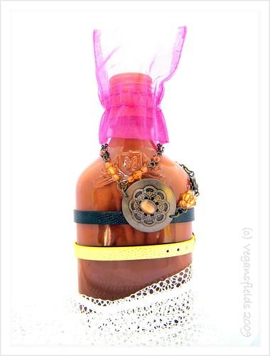 Liqueur crèmeuse de Chocolat (Rhum) /vgl 3443640565_d1028b485a