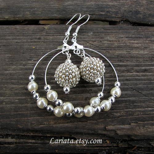 earrings Le Instante