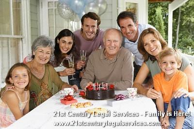 21 Century Legal Services