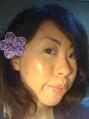 hair flowers 007