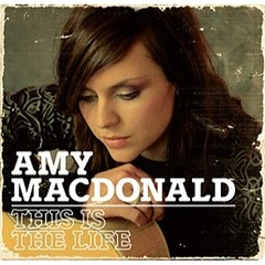 Amy MacDonald - This Is The Life (2007) (cover)