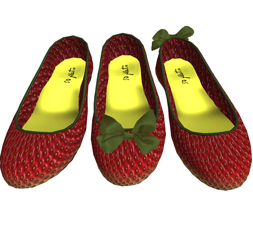50 Flats- Strawberries for RFL)