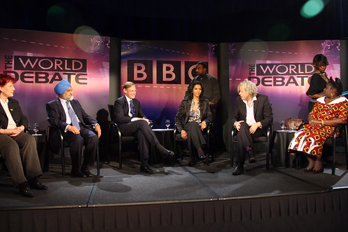 BBC World Debates