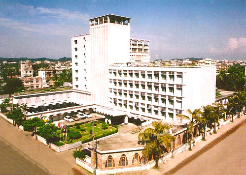 Agrabad Hotel en Chittagong