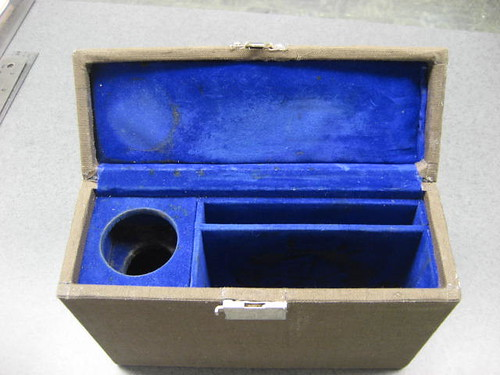 Portable Communion box