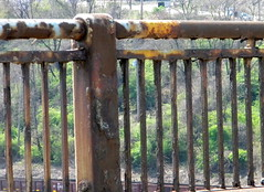 04-25-09_4 (Jenny Harned Tabrum) Tags: bridge pittsburgh pa homestead rankin braddock alleghenycounty monogahelariver rankinbridge