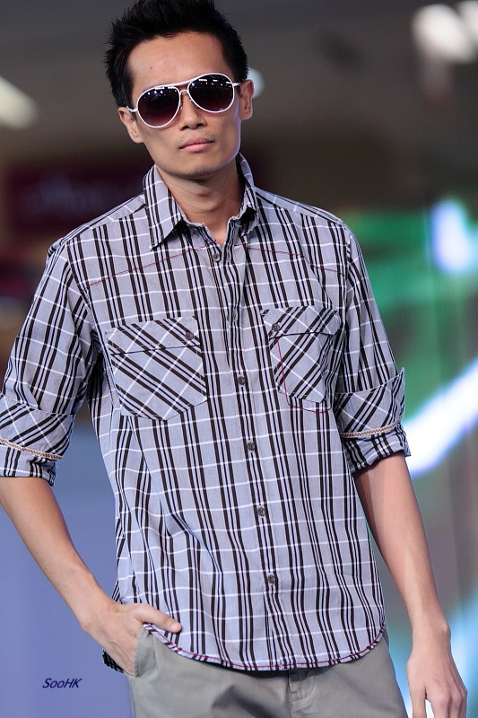 Fashion on One (John Master) @ KL Malaysia