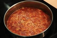 Cocemos los Callos en la Salsa 15 minutos