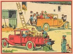 en automobile