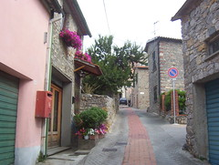 tellaro 1 (barbarabi) Tags: summer italy tuscany tellaro montemarcello