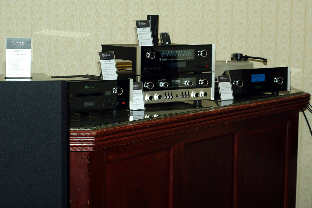 The World's newest photos of stereophile and tube - Flickr
