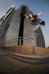 _MG_1298 (chorniy81) Tags: sports action extreme wideangle fisheye ollie kiev zenitar16mm sk8 ruslan