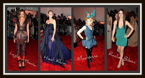 met gala 2009 worst dressed