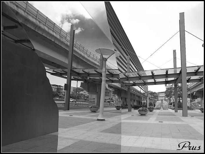 2009南港展覽館