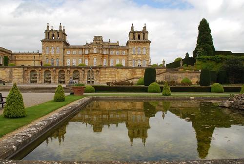 Blenheim Palace - flckr - Josh Friedman Luxury Travel