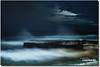 Five is SOL ... (cepdanie™) Tags: longexposure sea bali beach nature nightshot wave splash pantai slowshutterspeed solbeach canggu