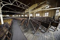 Methodistism: The Great Auditorium, Ocean Grove, New Jersey (flickr4jazz) Tags: newjersey unitedstates oceangrove