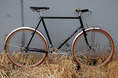 Erik R. randonnese (mapcycles) Tags: map handmade grand bicycles rack schmidt supernova bois nitto stronglight huret campagnolo simplex constructor randonneuse 650b fillettbrazed