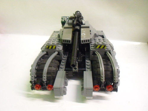 Tank MOC