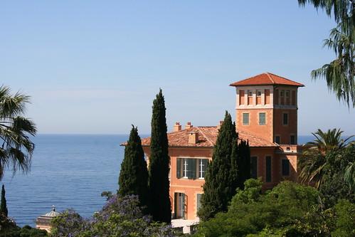 Jardini Hambury - Riviera Italienne