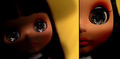 Dolly diptych weekly 22/52