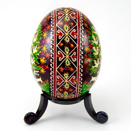 Organic Renewal Handicraft #1, Organic Handicraft