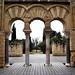 07 Madinat al-Zahra Edificio Basilical Superior 15350