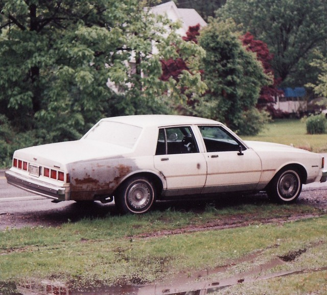 usa newyork cars chevrolet film car america sedan 35mm outside us spring rust automobile gm unitedstates rusty chevy 35mmfilm rusted newyorkstate oldcar oldcars oldpicture 1990s automobiles 1990 rustycar olddays chevys nystate rustycars rustyoldcars rustyoldcar americancars generalmotors hudsonvalley whitecars americancar clunkers esopus chevycaprice motorvehicles stremy ulstercounty oldchevy 4door photogragh uscar uscars midhudsonvalley fourdoor oldrustycar ulstercountyny may1990 4doorsedan rustychevy beatercar oldrustycars gmcar bbody gmcars oldchevys oldphotogragh chevysedan picturescan 1980scar oldsedan 1980scars 1980chevy richie59 1980caprice 80caprice 1980chevycaprice old35mmpictures