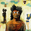 Headhunters Daydream (2003) by John Yoyogi Fortes