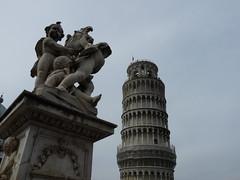 PISA (Laurence DLK) Tags: pisa leaningtower