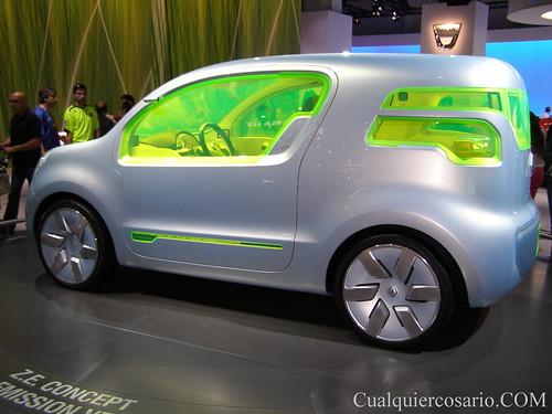 Renault ZE Concept ( II )