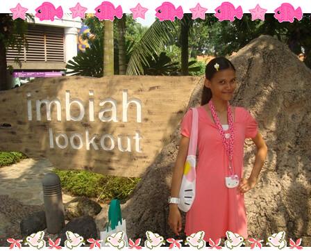 imbiah lookout
