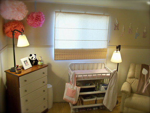 Harper's Room