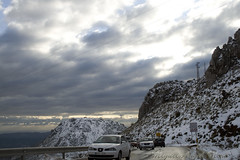 IMG_8134 (Miguel Angel Mora (GSi_PoweR)) Tags: españa snow andalucía carretera nieve nevada sunday bosque granada costadelsol domingo maroma málaga mountainroad meteorología axarquía puertomontaña zafarraya sierraalmijara cañosalcaiceria