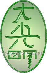 simbolo budista dai ko myo cura alma