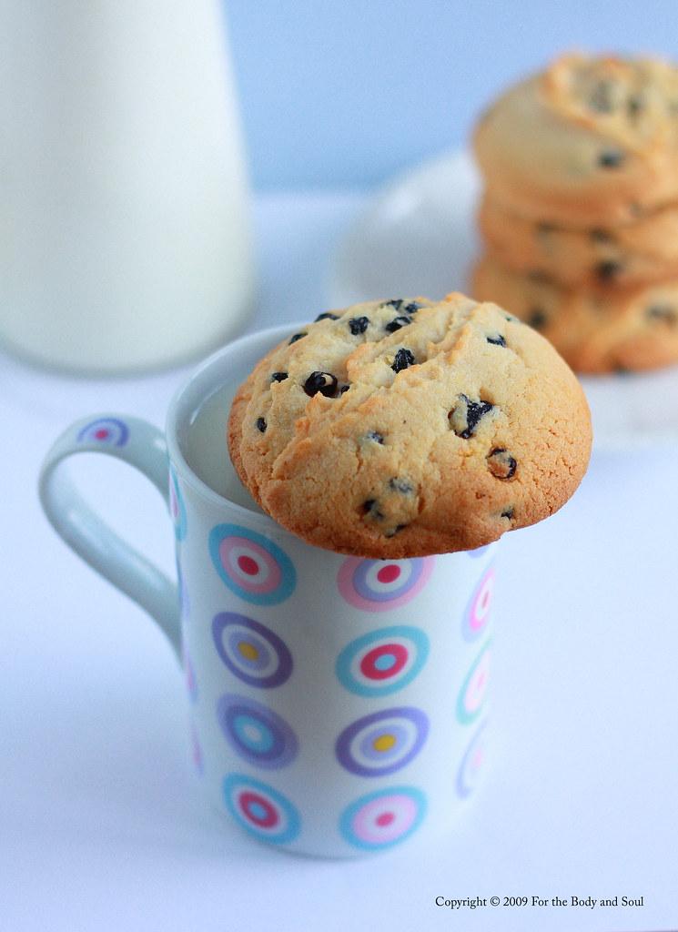 Momofuku Cookies Cookies 5606