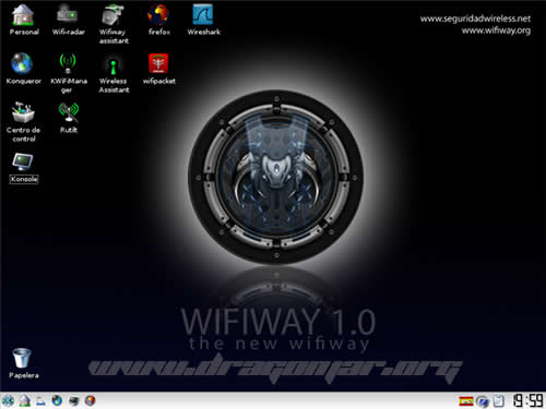 Download wifislax 8080 wifiway 3 final you ask.